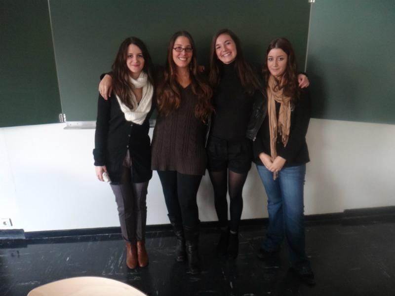 Wordup Cours anglais pour étudiants à Toulouse
